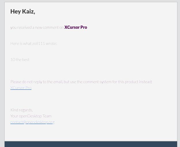 Screenshot_2021-02-14%20%5BXCursor%20Pro%5D%20opendesktop%20org%20-%20You%20Received%20A%20New%20Comment%20-%20kaizmandhu%20gmail%20com%20-%20Gmail